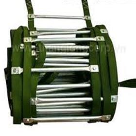 Thang Dây Thoát Hiểm TH56M - Bán thang dây thoát hiểm-thang dây inox