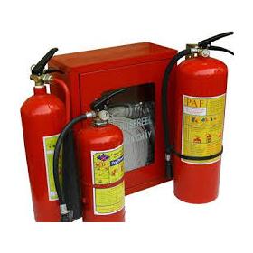 Tủ chữa cháy trong nhà và ngoài trời đựng van,Vòi,Lăng phun cứu hỏa