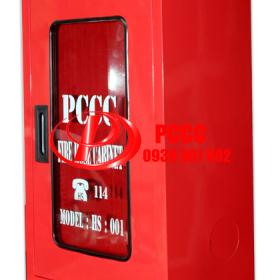 Tủ chữa cháy vách tường 450 x 650 x 220