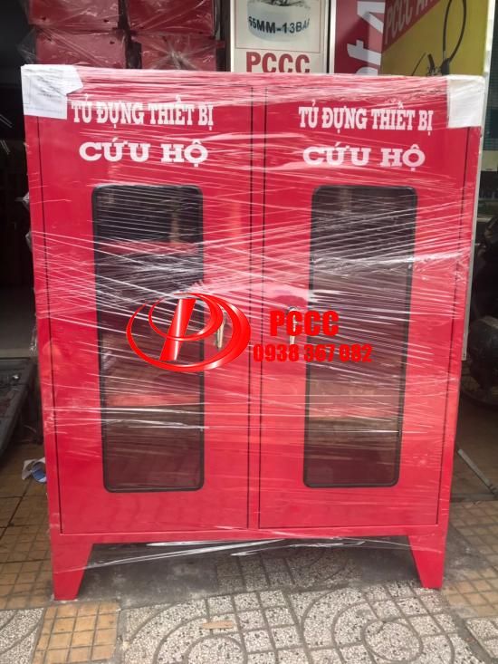 Tủ đựng dụng cụ pccc 1200 x 1200 x 500 dày 1,2 ly